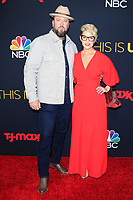 LOS ANGELES - SEP 25: Chris Sullivan at the Premiere of NBC's 'This Is Us' Season 3 at Paramount Studios on September 25, 2018 in Los Angeles, California