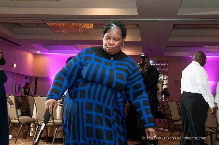 Shiloh Baptist Church Alexandria held its Installation Gala honoring it new Pastor, Reverend Taft Quincey Heatley at The Holiday Inn Old Town Alexandria l 2016 © John Drew