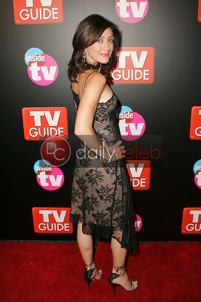 Sasha Alexander<br />