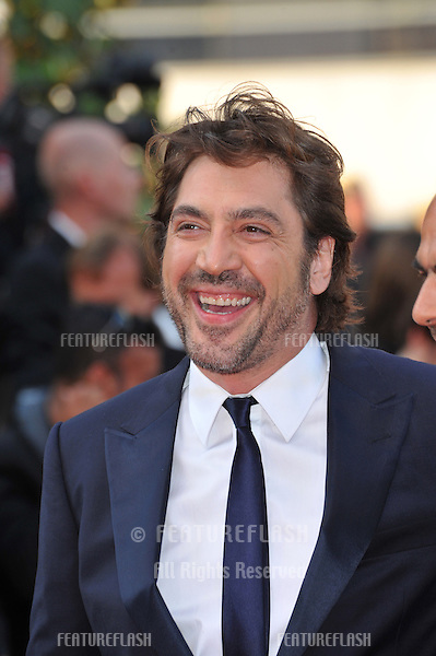 Javier Bardem at the closing Awards Gala at the 63rd Festival de Cannes..May 23, 2010  Cannes, France.Picture: Paul Smith / Featureflash