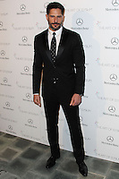 LOS ANGELES, CA - JANUARY 11: Joe Manganiello at The Art of Elysium's 7th Annual Heaven Gala held at Skirball Cultural Center on January 11, 2014 in Los Angeles, California. (Photo by Xavier Collin/Celebrity Monitor)