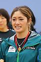 Yoko Furuhata, APRIL 21, 2013 : The Building up Team Japan 2013 for Sochi at Ajinomoto NTC, Tokyo, Japan. (Photo by AFLO SPORT)
