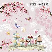 Isabella, MODERN, paintings+++++,ITKE045252,#n# moderno, arte, illustrations, pinturas napkins ,everyday