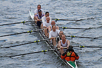Masters D - Vets' HoRR 2016