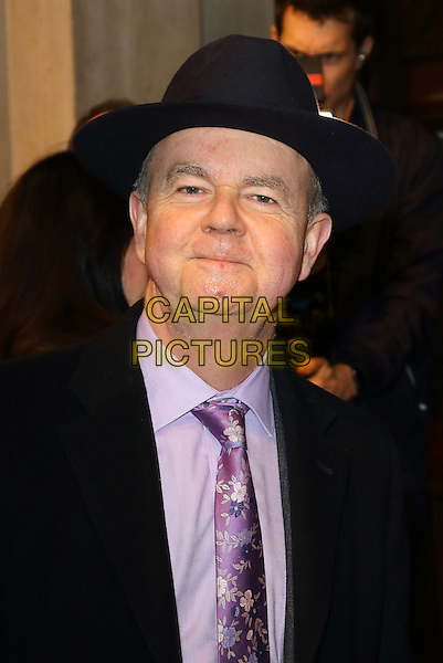 LONDON, ENGLAND - Ian Hislop at 'People, Places and Things' - VIP opening night at Wyndhams Theatre, London on March 23rd 2016<br /> CAP/ROS<br /> &copy;Steve Ross/Capital Pictures