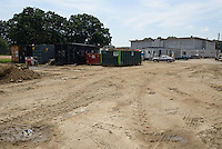 Central High School Bridgeport CT Expansion & Renovate as New. State of CT Project # 015--0174. Progress Submission 06. 28 July 2015
