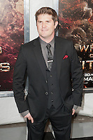 "Jonathan Liebesman..Anteprima di ""La Furia dei Titani"".. ""Wrath of the Titans""..AMC Lincoln Square Theater..26/03/2012, New York..Foto Insidefoto / Marco Sagliocco....Only Italy"