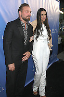 Brian Bowen Smith, Demi Moore<br />