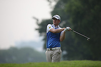 Bernd Wiesberger (AUT) finished T2 after a Final Round of  67 at the 2014 Maybank Malaysian Open at the Kuala Lumpur Golf & Country Club, Kuala Lumpur, Malaysia. Picture:  David Lloyd / www.golffile.ie