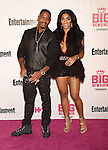WEST HOLLYWOOD, CA - NOVEMBER 15: Musician/record producer Stevie J; Joseline Hernandez attends VH1 Big In 2015 With Entertainment Weekly Awards at Pacific Design Center on November 15, 2015 in West Hollywood, California.