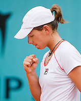 26-5-08, France,Paris, Tennis, Roland Garros, Marina Erakovic