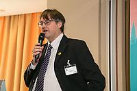 Andrew Redfearn of Framework