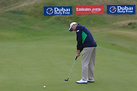 Sam Brazel (AUS) on the 6th during Round 2 of the Irish Open at LaHinch Golf Club, LaHinch, Co. Clare on Friday 5th July 2019.<br /> Picture:  Thos Caffrey / Golffile<br /> <br /> All photos usage must carry mandatory copyright credit (© Golffile | Thos Caffrey)