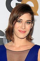 LOS ANGELES, CA - NOVEMBER 13: Lizzy Caplan at the GQ Men Of The Year Party at Chateau Marmont on November 13, 2012 in Los Angeles, California.  Credit: MediaPunch Inc. /NortePhoto/nortephoto@gmail.com