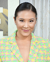 "05 August 2019 - Hollywood, California - Ally Maki. ""The Kitchen"" Los Angeles Premiere held at TCL Chinese Theatre.  <br /> CAP/ADM/BT<br /> ©BT/ADM/Capital Pictures"