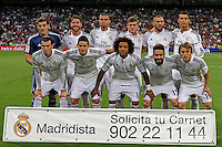 Jonan Basterra, Real Madrid - Athletic de Bilbao 2014