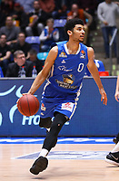 Tai Webster (Fraport Skyliners) - 04.02.2018: Fraport Skyliners vs. MHP Riesen Ludwigsburg, Fraport Arena Frankfurt