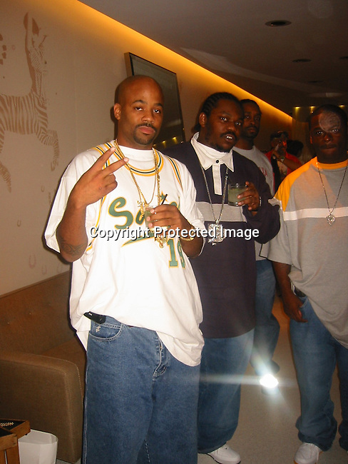 Damon Dash<br />