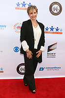 LOS ANGELES - JUN 1:  Gabrielle Carteris at the 7th Annual Ed Asner Poker Tournament at the CBS Studio Center on June 1, 2019 in Studio City, CA