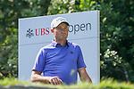 Sam Brazel of Australia during the 58th UBS Hong Kong Golf Open as part of the European Tour on 11 December 2016, at the Hong Kong Golf Club, Fanling, Hong Kong, China. Photo by Marcio Rodrigo Machado / Power Sport Images