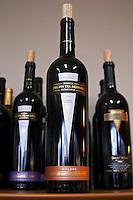 Bottle of Reserva Malbec Bodega Del Fin Del Mundo - The End of the World - Neuquen, Patagonia, Argentina, South America