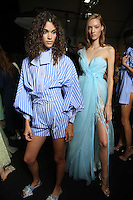 Ermanno Scervino<br /> Milan Fashion Week,  Spring Summer 2017<br /> on September 24, 2016<br /> CAP/GOL<br /> &copy;GOL/Capital Pictures /MediaPunch ***NORTH AND SOUTH AMERICAS ONLY***