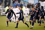 2009 M DI Soccer