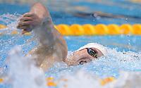 Olympia 2012 London   Aquatics Centre  28.07.2012 Paul Biedermann (GER) beim Vorlauf 400 Meter Freistil