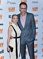 "08 September 2019 - Toronto, Ontario Canada - Mircea Monroe, Stephen Merchant. 2019 Toronto International Film Festival - ""Jojo Rabbit"" Premiere held at Princess of Wales Theatre. <br /> CAP/ADM/BPC<br /> ©BPC/ADM/Capital Pictures"