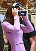 Kate Middleton & Prince William Visit Airbus