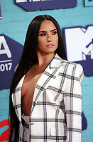 www.acepixs.com<br /> <br /> November 12 2017, London<br /> <br /> Demi Lovato arriving at the 2017 MTV Europe Music Awards at the SSE Arena on November 12 2017 in Wembley, London.<br /> <br /> By Line: Famous/ACE Pictures<br /> <br /> <br /> ACE Pictures Inc<br /> Tel: 6467670430<br /> Email: info@acepixs.com<br /> www.acepixs.com