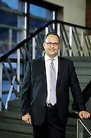 Norman Gobbi, SVP Bundesratskandidat, Tessiner Staatsrat