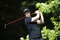 Jack McDonnell during the final round of the Munster Stroke play Championship, which is part of the Bridgestone order of Merit series at  Cork Golf Club, Cork, Ireland. 05/05/2019.<br /> Picture Fran Caffrey / Golffile.ie<br /> <br /> All photo usage must carry mandatory copyright credit (© Golffile | Fran Caffrey)
