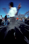 central park ,Action, Motion, Speed, Excitement, Exhilaration, City,
