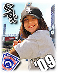 2009-05-02 Burlington American White Sox Minors