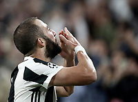 20170927 TORINO-CALCIO: UEFA CHAMPIONS LEAGUE, LA JUVENTUS BATTE L'OLYMPIACOS ALL'ALLIANZ STADIUM