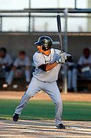 Julio Izturis -  AZL Giants - 2009 Arizona League.Photo by:  Bill Mitchell/Four Seam Images