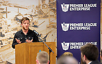 Pictured: Nathan Dicks Wednesday 25 November 2015<br />