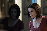 Skyscraper (2018) <br /> NEVE CAMPBELL<br /> *Filmstill - Editorial Use Only*<br /> CAP/FB<br /> Image supplied by Capital Pictures