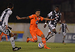 Envigado venció 1-0 a Boyacá Chicó. Fecha 18 Liga Águila II-2018.