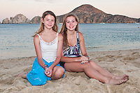 July 22-25, 2011 - Watson Family Vacation in Cabo San Lucas