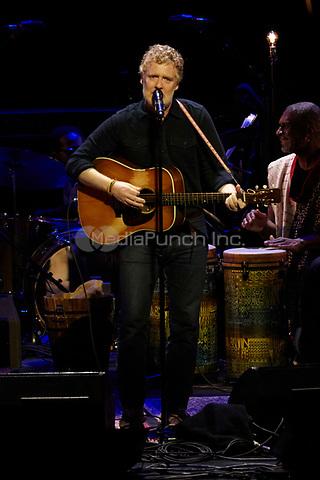 Los Angeles, CA - NOV 07:  Glen Hansard performs at 'Joni 75: A Birthday Celebration Live At The Dorothy Chandler Pavilion' on November 07 2018 in Los Angeles CA. Credit: CraSH/imageSPACE/MediaPunch