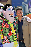 Rick Kavanian at the photocall for &quot;Hotel Transylvania 3: A Monster Vacation&quot; at the 71st Festival de Cannes, Cannes, France 07 May 2018<br /> Picture: Paul Smith/Featureflash/SilverHub 0208 004 5359 sales@silverhubmedia.com