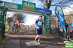 0147 Padraig Dillane  who took part in the Kerry's Eye, Tralee International Marathon on Saturday March 16th 2013.