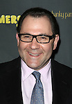 Scott M. Delman attending the Broadway Opening Night Performance of 'The Performers' at the Longacre Theatre in New York City on 11/14/2012