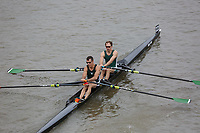 Crew: 223   EXE-BYRNES    Exeter Rowing Club Ltd    Op MasB/C 2x Champ <br /> <br /> Pairs Head 2017<br /> <br /> To purchase this photo, or to see pricing information for Prints and Downloads, click the blue 'Add to Cart' button at the top-right of the page.