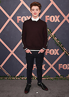 LOS ANGELES - SEPTEMBER 25:  Thomas Barbusca at the Fox Fall Party at the Catch LA on September 25, 2017 in Los Angeles, California. (Photo by Scott Kirkland/Fox/PictureGroup)