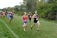Nuttycombe Wisconsin Invitational at University of Wisconsin - Madison's Thomas Zimmer Championship Cross Country Course, on Friday, 9/28/18