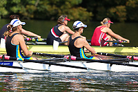 Race: 235  W.MasD.4x-  Semi-Final<br /> 304  Falcon Rowing Club<br /> 306  Mortlake/Upper Thames RC Composite<br /> <br /> Henley Masters Regatta 2018 - Saturday<br /> <br /> To purchase this photo, or to see pricing information for Prints and Downloads, click the blue 'Add to Cart' button at the top-right of the page.