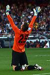 2014-05-03-FC Barcelons vs Getafe CF: 2-2.